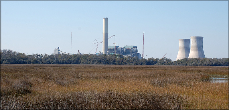 Jacksonville Electric Authority Northside Generating Station (St. Johns River)